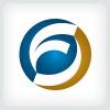 sphere-letter-f-logo