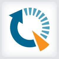 Process Flow Logo