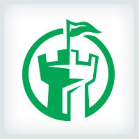Green Fortress Logo