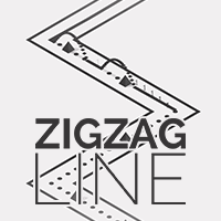 ZigZag Line - Buildbox Template