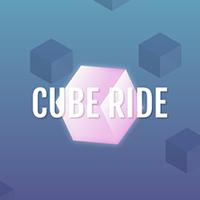 Cuberide - Buildbox Template