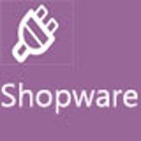 Shopware WordPress plugin