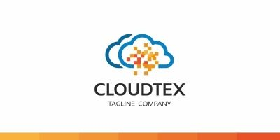 Tech Cloud Logo