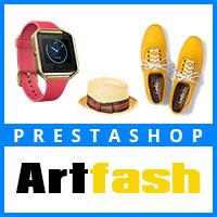 Artfash - Responsive PrestaShop Theme