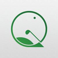 Letter Golf Logo