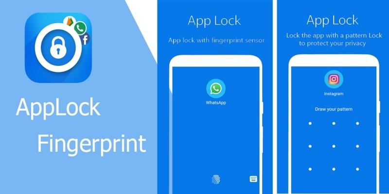 AppLock - Android Source Code