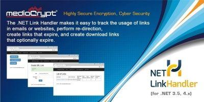 .NET Link Handler