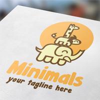 Minimals Logo