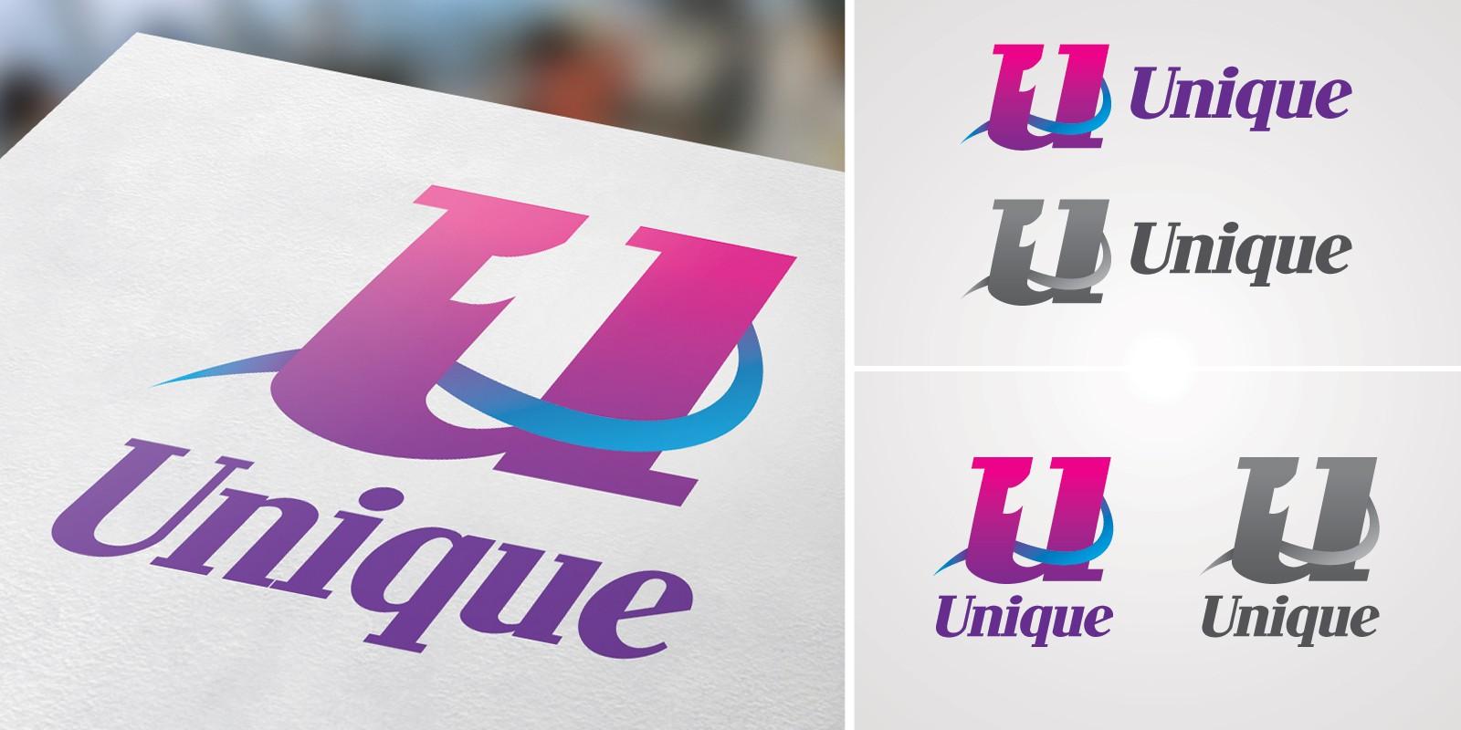 Unique Logo