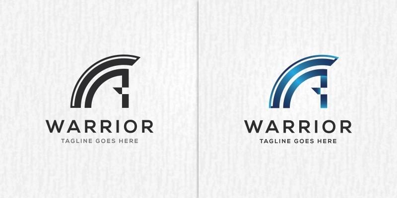 Warrior  Letter