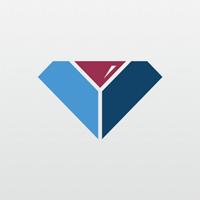 Diamond Drink Logo Template
