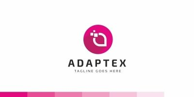 Adaptex Digital Logo