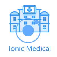Ion-Medical - Ionic Medical UI Theme