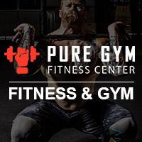 PureGym - Gym Fitness WordPress Theme