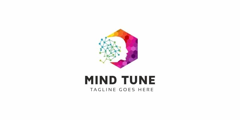 Mind Tune Logo