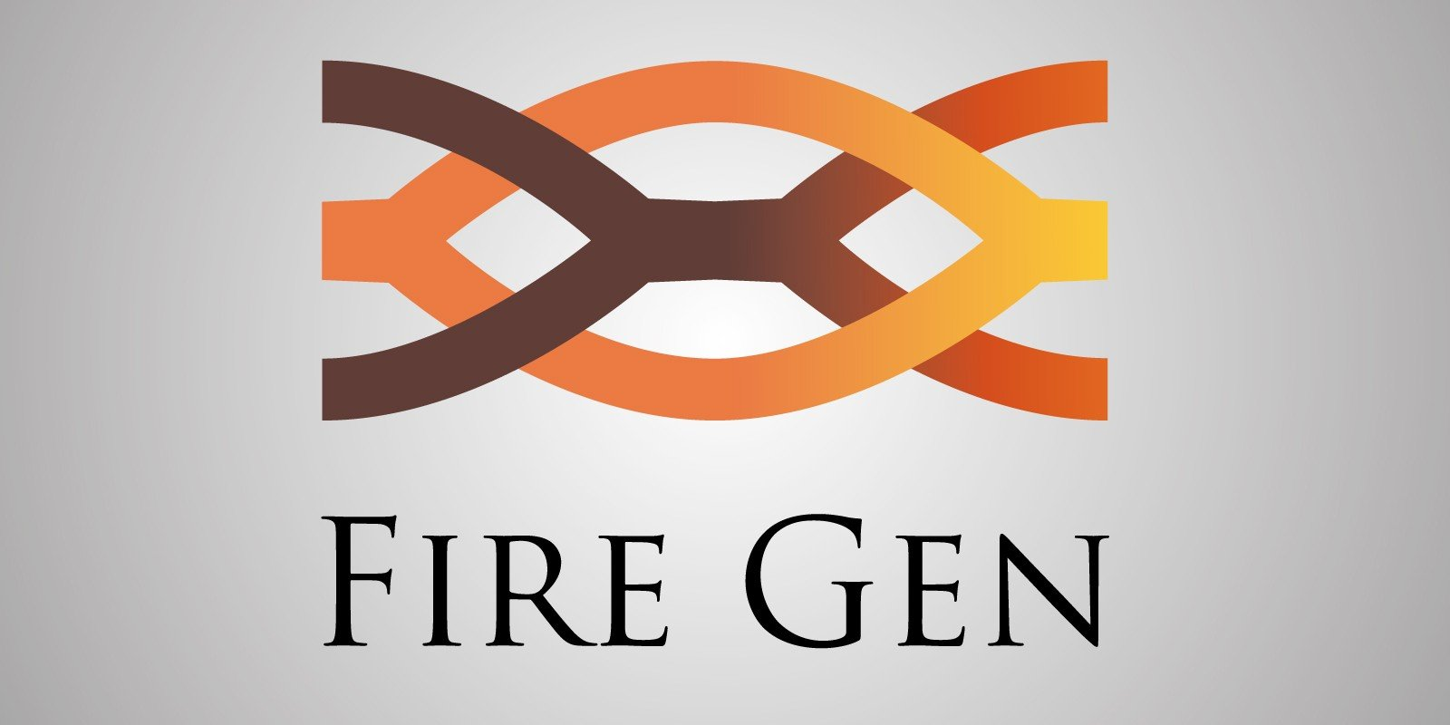 Logo Template Fire Gen