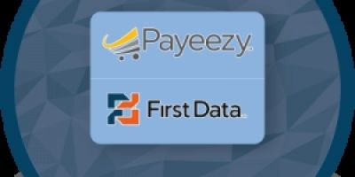 Magento 2 Payeezy First Data GGe4 Extension