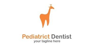 Pediatrict Dentist Logo