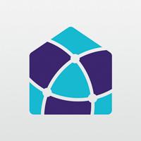 Global Network House Logo
