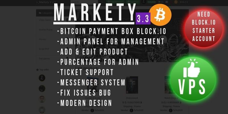 marketplace bitcoin script