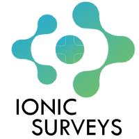 Ionic Surveys - Survey Mobile App