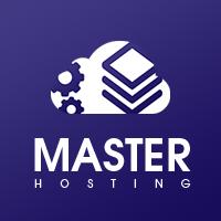 MasterHosting - Web Hosting HTML Template