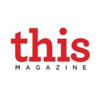 THIS Magazine Professional News Magazine Template