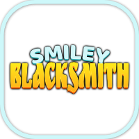 Smiley Blacksmith - Complete Unity Project