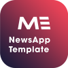 newsapp-template-react-native