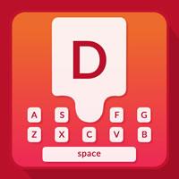 Custom Photo Keyboard - iOS Source Code