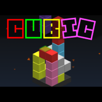 Cubic - Unity Game Template