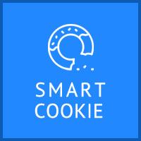 SmartCookie - GDPR Cookie Law Notification