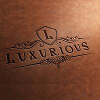 Luxurious Royal Logo Template
