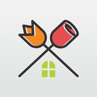 Flower House Logo