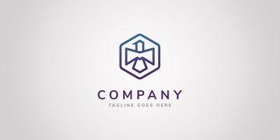 Eagle Box Logo