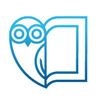 Smart Education Concept Logo