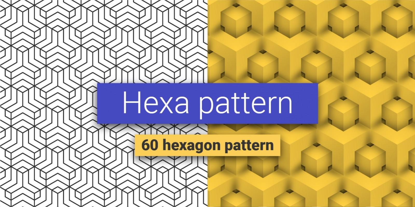 Hexa Pattern