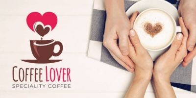 Coffee Lover logo