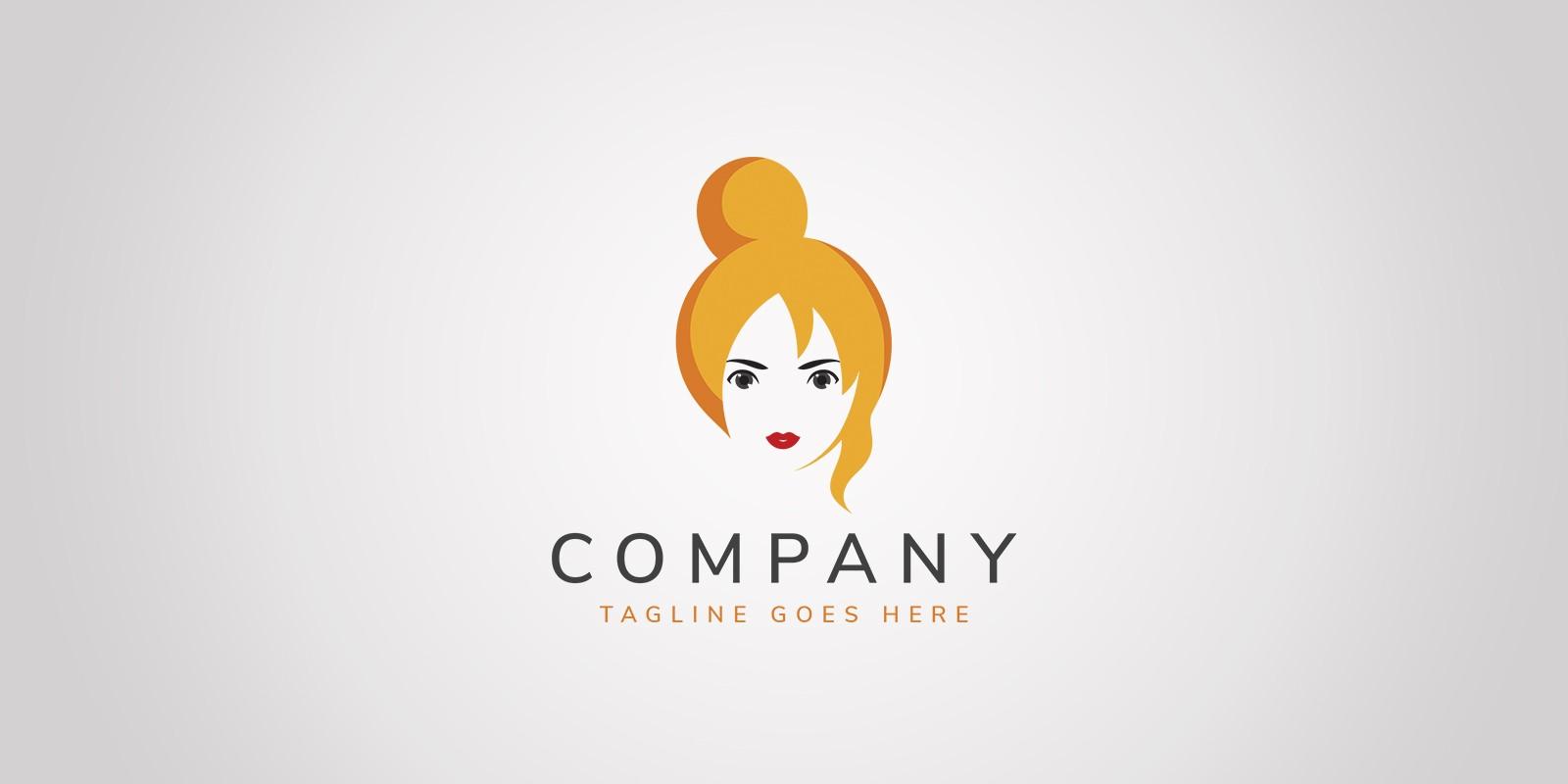 Girl Logo