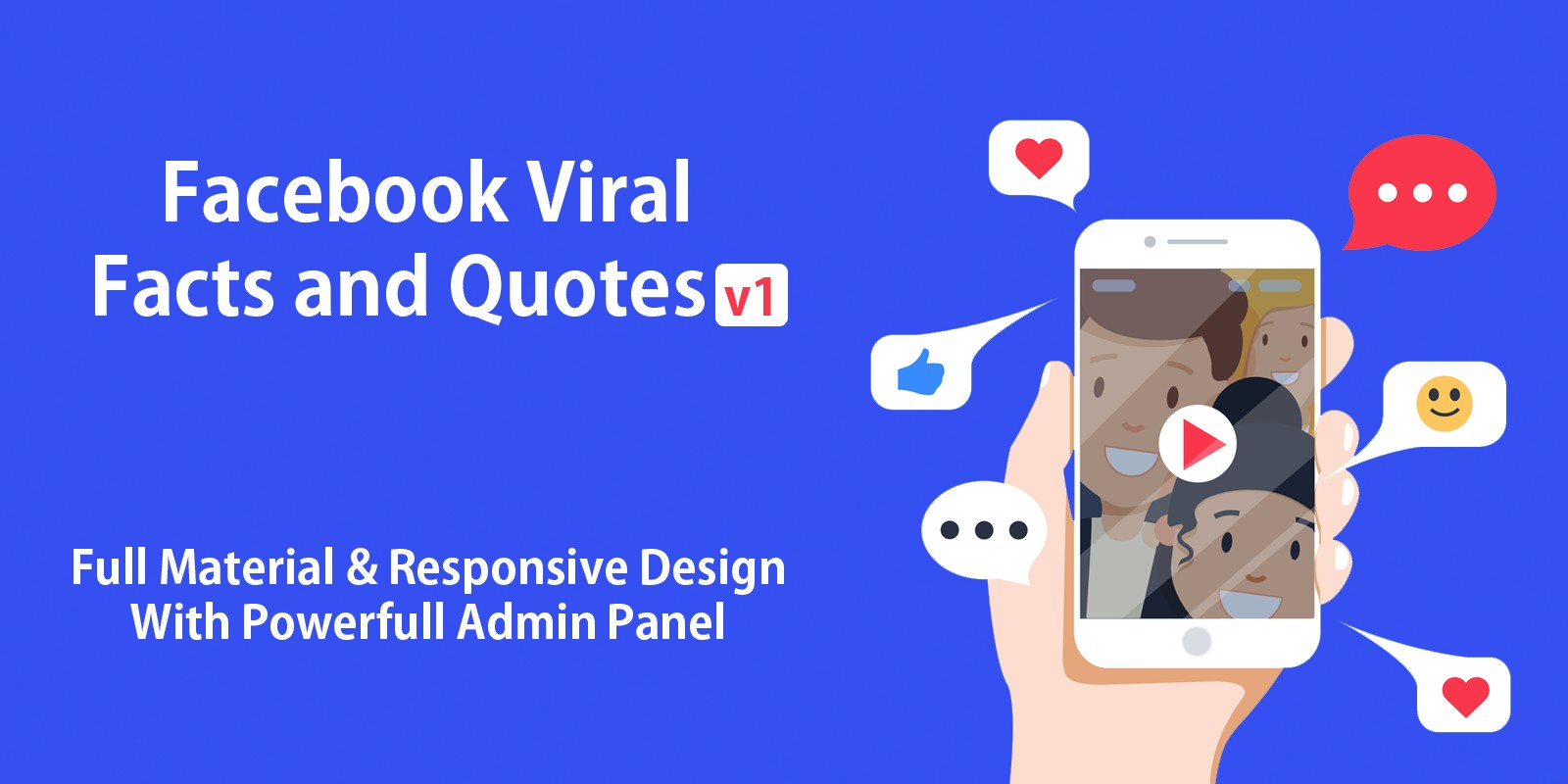 Facebook Viral Random Facts And Quotes Script