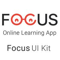 Focus UI KIT