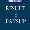 result-and-payslip-calculation-php-script