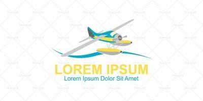 Bahamas Air Travel Logo