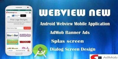 WebView New - Android Source Code