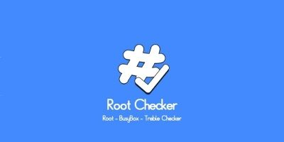 Root Checker - Android Source Code