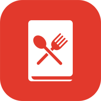 E-Recipes - Sell Your Online Recipes iOS App