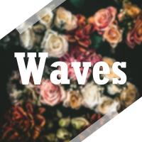 Waves - Tumblr Theme