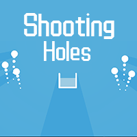 Shooting Holes - Buildbox Template