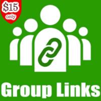 WAGroups CMS - Share InviteLink of Whatsapp Groups