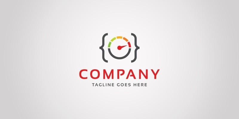 Fast Code Logo
